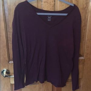 American Eagle Aerie Best T